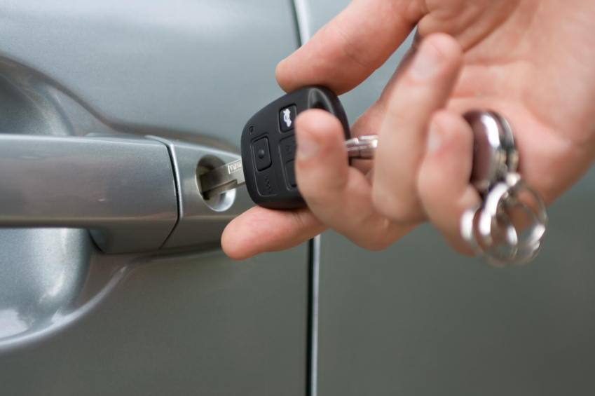 Importance of Seeking Car Key Pros